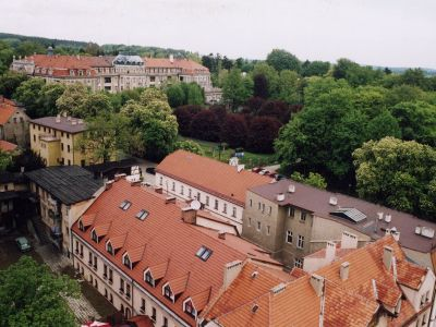 Szczawno - Zdrój