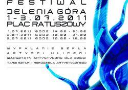 ART & GLASS Festiwal 1-3 lipca